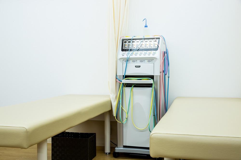 低周波治療器気