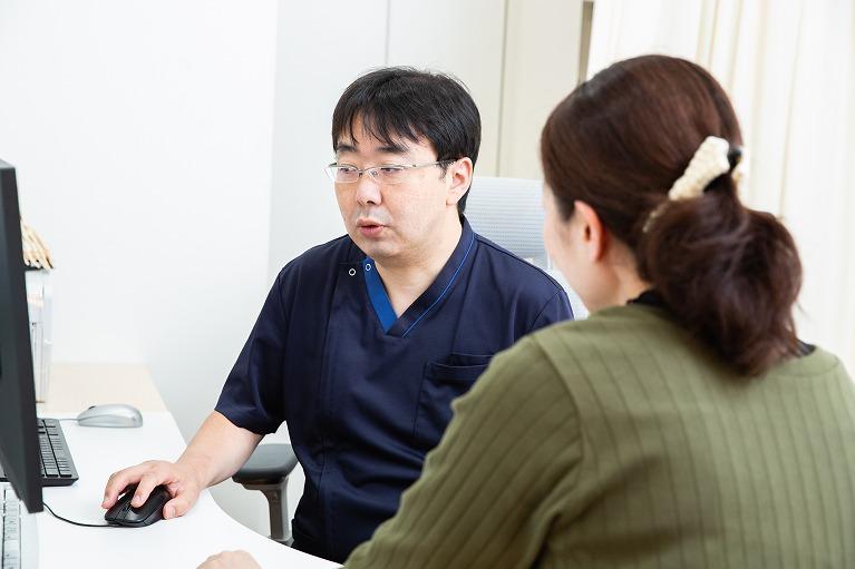 リウマチ性疾患の診察と検査